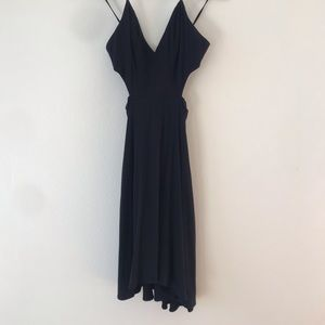 Urban Outfitters Dresses - UO Marguerita cut-out mini dress